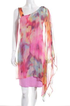 ugli sista Dress color gradient beach look
