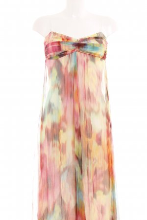 ugli sista Maxi-jurk volledige print casual uitstraling