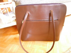Business Bag brown