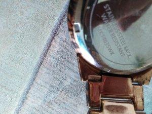 Michael Kors Orologio con cinturino di metallo multicolore
