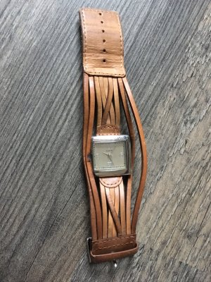 Uhr, Armbanduhr, Vintage, Accessoires