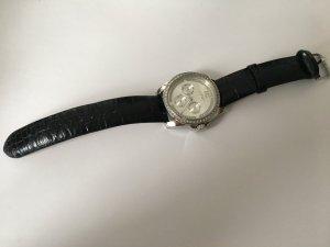 Uhr aus Leder von Esprit