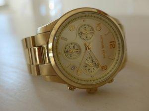 Uhr Chronograph Michael Kors Orignal mit Garantie und Rechnung