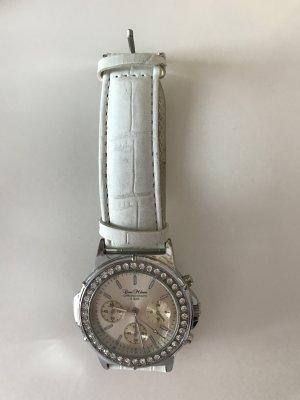 Uhr coco milano mit glitzersteine