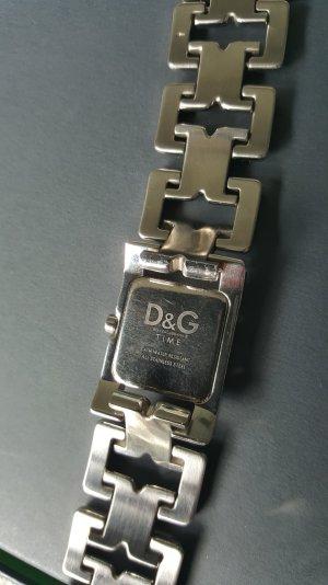 Uhr Dolce&Gabanna neue Batterie