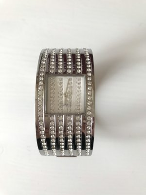 Edc Esprit Watch Clasp silver-colored