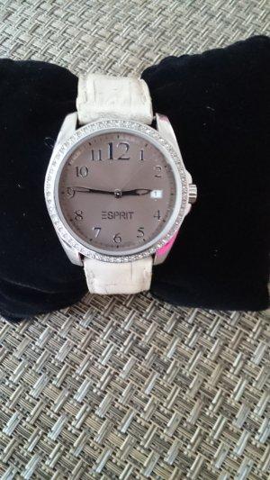 Uhr Esprit mit Stras