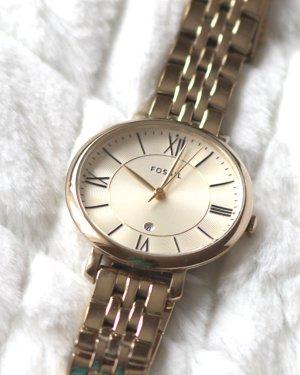 Uhr Fossil Jacqueline ES3434 gold