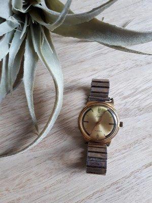 Uhr Gliederkette Vintage
