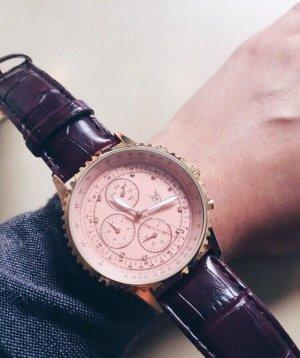Uhr Königswerk Diamanten