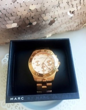 Uhr Marc by Marc Jacobs Roségold