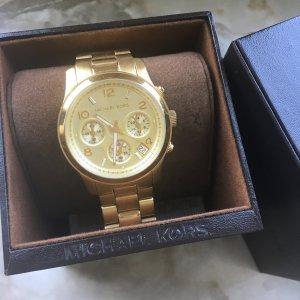 Uhr Michael Kors Chronograph MK5055