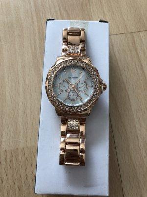 b.p.c. Bonprix Collection Horloge roségoud