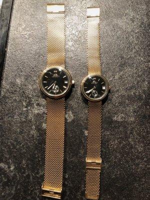 Uhr Partneruhr