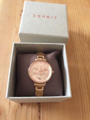 Uhr Roségold von Esprit