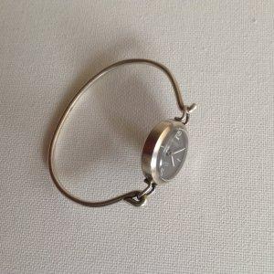 Uhr Silber 835 Vintage
