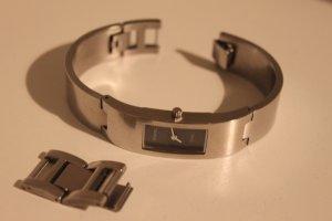 Uhr / Spangenuhr aus Metall von Fossil Uhr / Spangenuhr aus Metall von Fossil Uhr / Spangenuhr aus Metall von Fossil Ähnlichen Artikel verkaufen? Selbst verkaufen Uhr / Spangenuhr aus Metall von Fossil