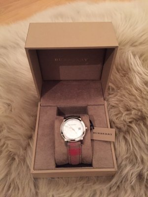 Burberry Watch multicolored