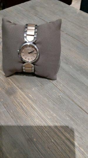 Uhr von Esprit Zweifarbig