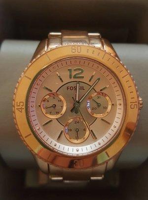 Uhr von Fossil NEU