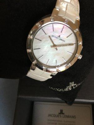 Uhr von Jacques Lemans Neu