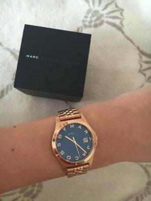 Uhr von Marc by Marc Jacobs rosegold neu