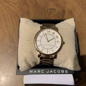 Uhr von Marc Jacobs