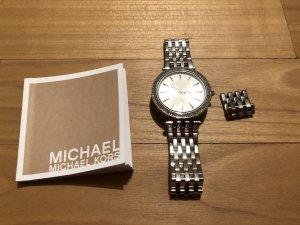 Michael Kors Orologio grigio chiaro