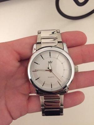 Uhr von Quartz