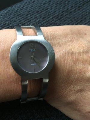Uhr von TCM, guter Zustand