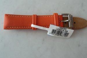 Uhrenarmband (20mm) NEU! Nylon und Leder