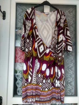 Ulla Popken Tunic multicolored