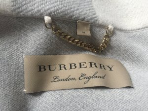Ultimative Burberry Casual Jacke - goes casual and elegant! Größe M