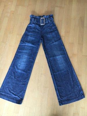 """Ultra High waist Jeans von """"Miss Sixty"""" NP 169,00"""