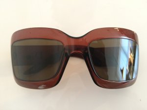 Dior Sunglasses brown synthetic material