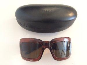 Ultraleichte große Dior Sonnenbrille