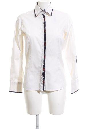 Umani Camisa de manga larga estampado a cuadros estilo «business»