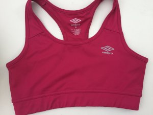 Top red polyester
