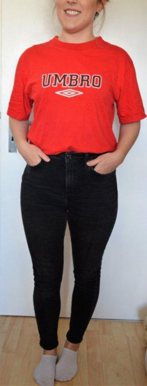 Umbro Tshirt - Print - Retro - Sportlich