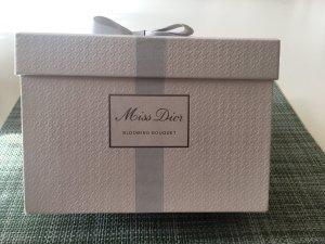 Umfunktioniert: Schmuckkästchen Miss Dior