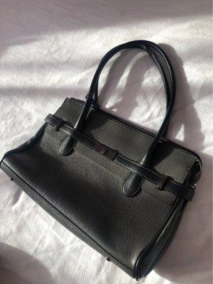 Shoulder Bag black-grey