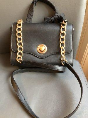 Hallhuber Crossbody bag black