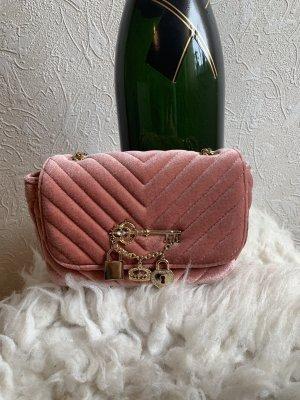Aldo Folkloristische tas roségoud-roze