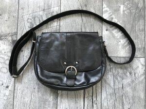 Rowallan Gekruiste tas zwart