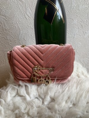 Aldo Traditional Bag rose-gold-coloured-pink