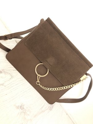 Turn Bag brown