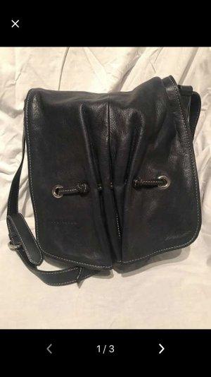 Coccinelle Crossbody bag dark blue