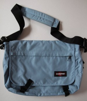 Eastpak College Bag multicolored mixture fibre