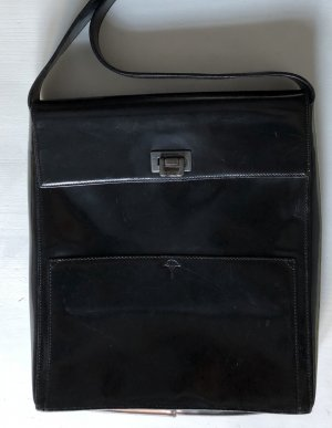 Umhängetasche Joop - schwarz - Leder