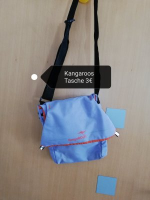 Umhängetasche Kangaroos